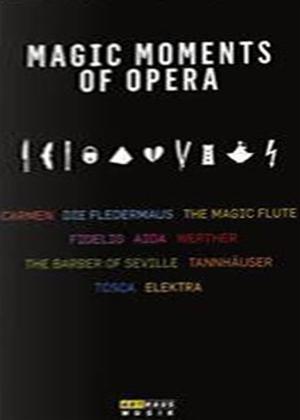 Rent Magic Moments of Opera Online DVD Rental