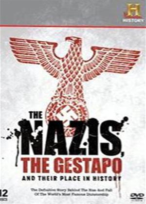 Rent The Nazis, the Gestapo and Their Place in History Online DVD Rental