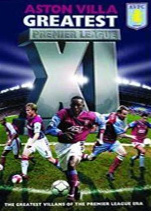 Rent Aston Villa: Greatest Premiership League Team Online DVD Rental
