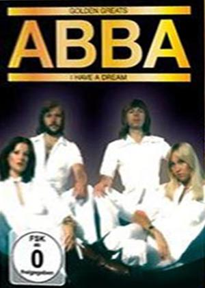 Rent Abba: Golden Great: I Have a Dream Online DVD & Blu-ray Rental