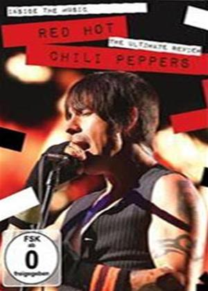Rent Red Hot Chili Peppers: Inside the Music Online DVD Rental