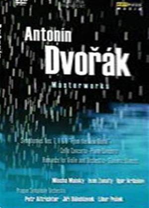 Rent Dvorak: Masterworks Online DVD Rental