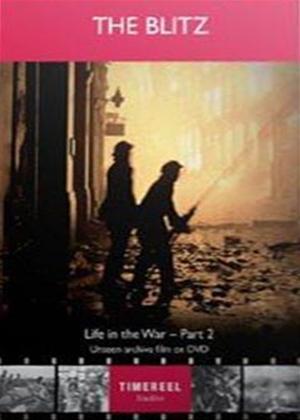 Rent Life in the War: Part 2: The Blitz Online DVD Rental