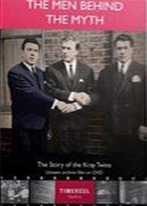 Rent The Men Behind the Myth: The Story of the Kray Twins Online DVD Rental