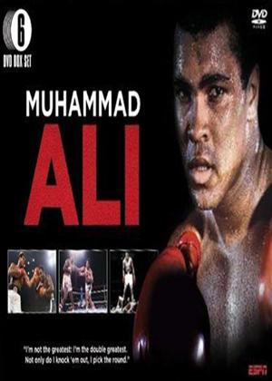 Rent Muhammad Ali Online DVD Rental