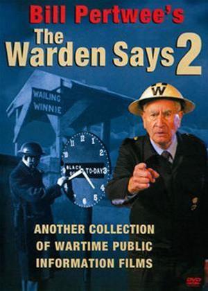 Rent Bill Pertwee's the Warden Says 2 Online DVD Rental