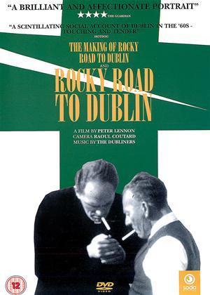 Rent Rocky Road to Dublin Online DVD Rental