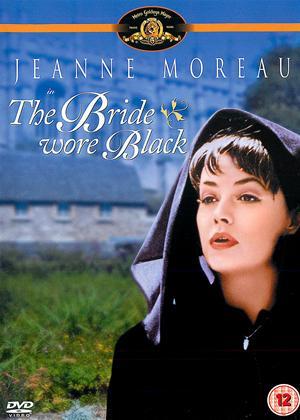 Rent The Bride Wore Black (aka La Mariee etait en noir) Online DVD & Blu-ray Rental