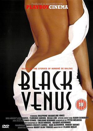 Rent Black Venus Online DVD Rental