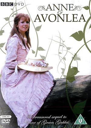 Rent Anne of Avonlea Online DVD & Blu-ray Rental