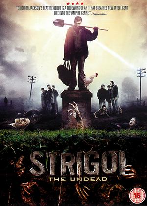 Rent Strigoi Online DVD & Blu-ray Rental