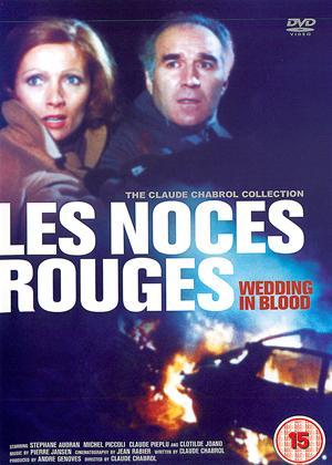 Rent Wedding in Blood (aka Les Noces Rouges) Online DVD Rental