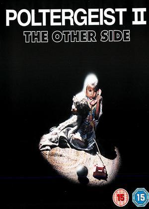 Rent Poltergeist 2: The Other Side (aka Poltergeist II) Online DVD Rental