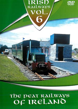 Rent Irish Railways: Peat Railways of Ireland Online DVD Rental