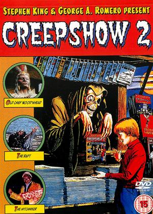 Rent Creepshow 2 Online DVD Rental