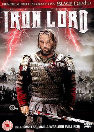 Rent Iron Lord (aka Yaroslav. Tysyachu let nazad) Online DVD Rental