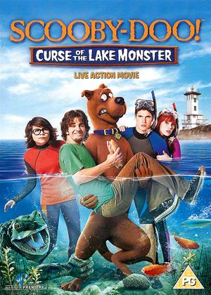 Rent Scooby-Doo: Curse of the Lake Monster Online DVD Rental