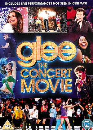 Rent Glee: The Concert Movie Online DVD Rental