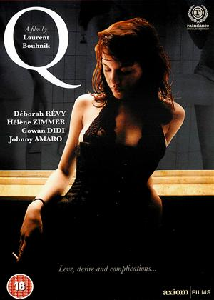Rent Q (aka Desire) Online DVD Rental