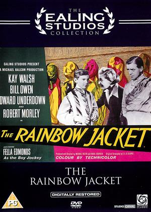 Rent The Rainbow Jacket Online DVD Rental