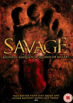 Rent Savage Online DVD Rental