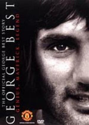 Rent The Official George Best Story: Genius Maverick Legend Online DVD Rental