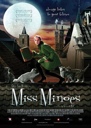 Rent Miss Mineos Online DVD Rental