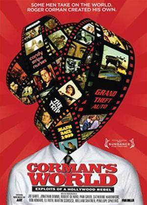 Rent Corman's World: Exploits of a Hollywood Rebel Online DVD Rental
