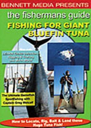 Rent Fishing for Giant Bluefin Tuna Online DVD Rental