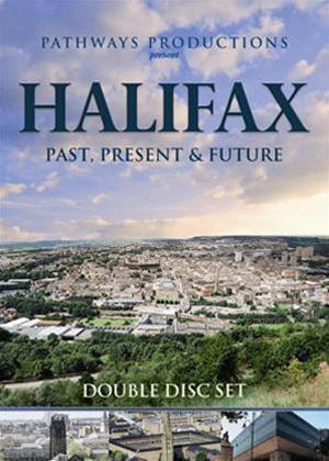 Rent Halifax Past, Present and Future Online DVD Rental
