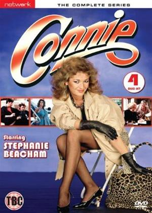 Rent Connie: Series Online DVD Rental