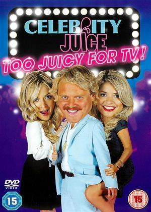 Celebrity Juice: Too Juicy for TV Online DVD Rental