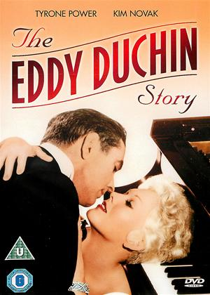 Rent The Eddy Duchin Story Online DVD Rental