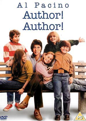 Rent Author! Author! Online DVD Rental