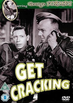 Rent Get Cracking Online DVD Rental