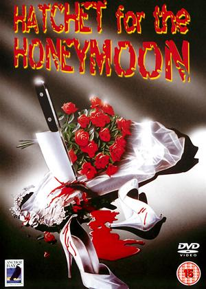 Rent Hatchet for the Honeymoon (aka Il rosso segno della follia) Online DVD Rental