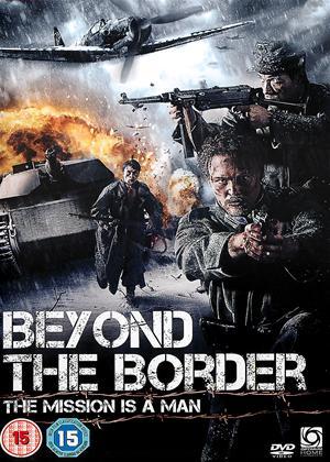 Rent Beyond the Border (aka Gränsen) Online DVD & Blu-ray Rental