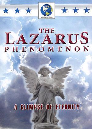 Rent The Lazarus Phenomenon Online DVD Rental