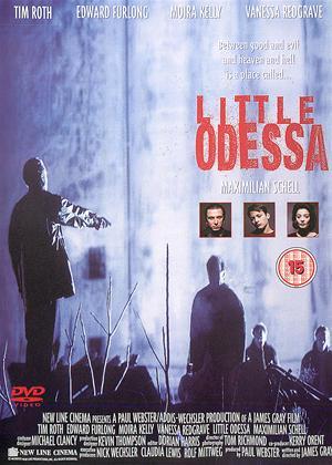 Rent Little Odessa Online DVD Rental