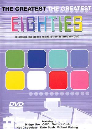 Rent The Greatest Eighties Online DVD Rental