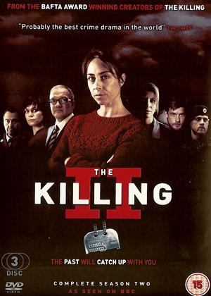 Rent The Killing: Series 2 (aka Forbrydelsen 2) Online DVD Rental