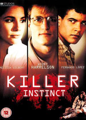 Rent Killer Instinct Online DVD Rental