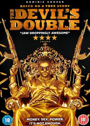Rent The Devil's Double Online DVD Rental