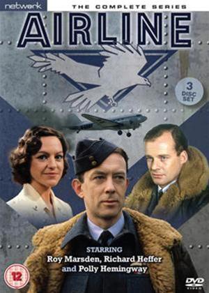 Rent Airline: Series Online DVD Rental