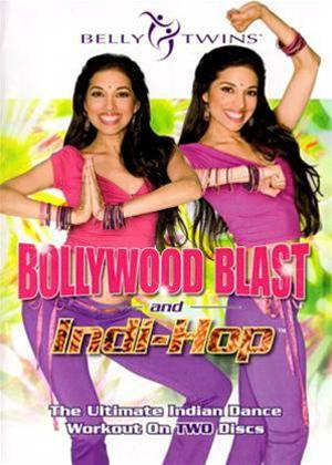 Rent Bollywood Blast and Indi-hop Online DVD Rental