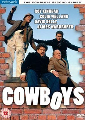 Rent Cowboys: Series 2 Online DVD Rental