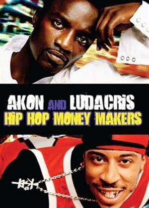 Rent Hip Hop Money Makers: Akon and Ludacris Online DVD Rental