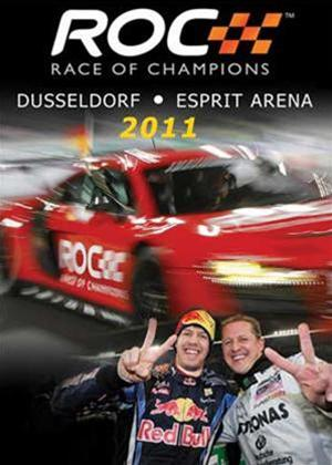 Rent Race of Champions: 2011 Online DVD Rental