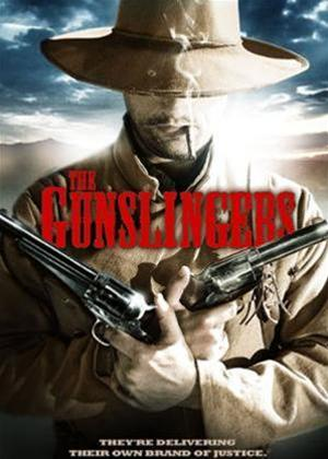 Rent The Gunslingers Online DVD Rental