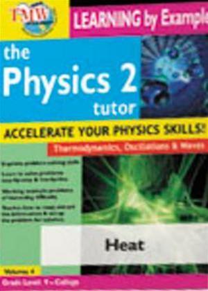 Rent The Physics Tutor 2: Heat Online DVD Rental